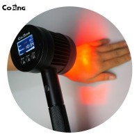 Handheld High power Laser Pain Relief Medical Bio Therapy Device For Leg Neck Joint Pain